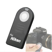 Remote Control For NIKON D90 D80 D70S D7000 D60 D5000 D5100 D50 D40 D40X ML-L3