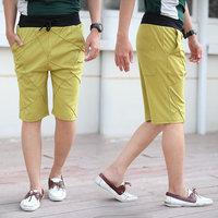 Free Shipping,2013 New Men Casual Sports Shorts loose Men's Shorts,M-XXL Free shipping
