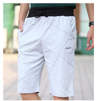 Free Shipping summer 2013 new fashion classic sports pants men's shorts size M-XXL