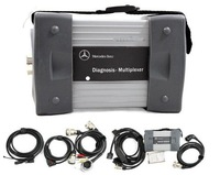 car diagnostic tool Mb Star C3 mb star multiplexer with HDD -- highly recommend