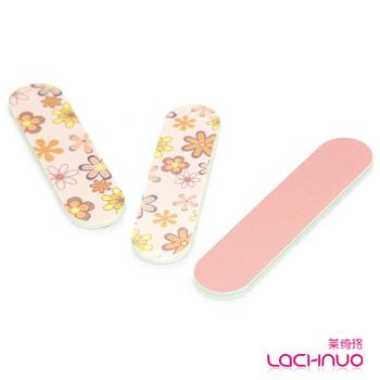 Free shipping Lachnuo professional nail art tool mini fancy zc204 polishing of finger file sand ribband file