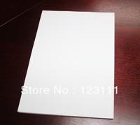 50sheets A4 Dark color Inkjet Heat Transfer Paper for Epson,Canon.Brother/lexmark etc inkjet printer for DIY T shirt easy use