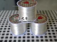 Senior crystal Elastic line DIY handmade, beaded, wire string bracelet essential