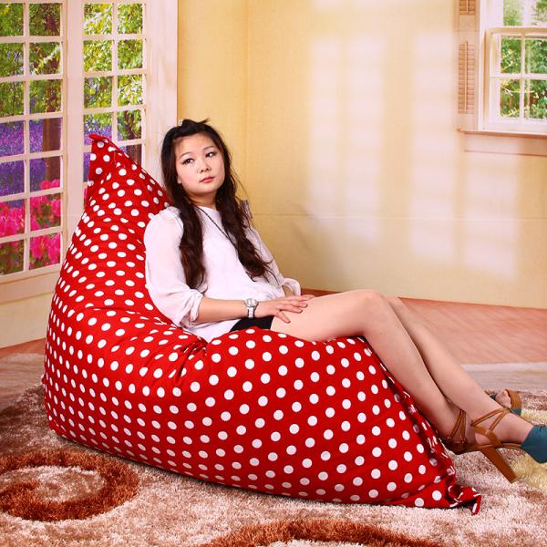 Versandkostenfrei wohnzimmer möbel-sets sitzsack sofa sitzsäcke