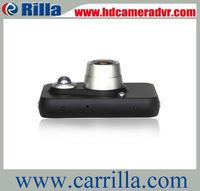 "1Pcs free shipping  Ambarella GS6000 2.7"" TFT LCD screen Full HD 1080P Car DVR G-Senor 170 degree wide view angle"
