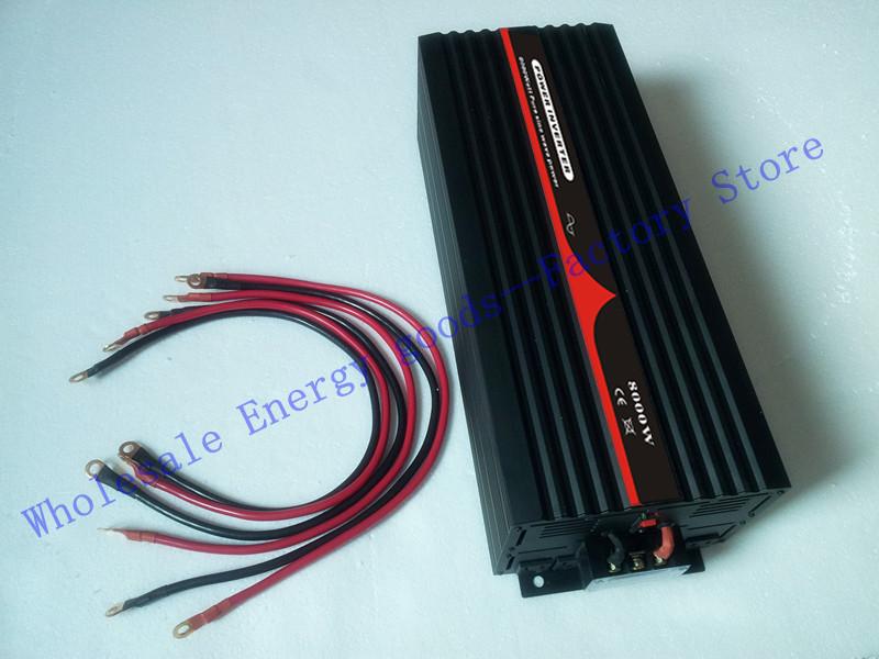 ... dc to ac power inverter 3000w specification spec dc 12v dc 24v output