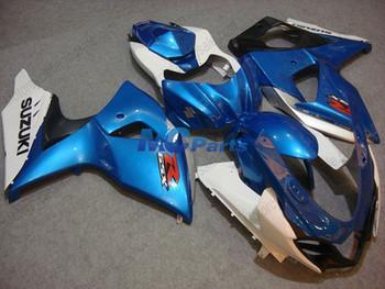 For Suzuki Gsxr 1000 09-12 10 11 K9 Fairing Bodywork kits MotoGP ABS Racing SA5
