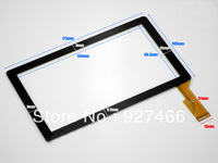 Free shipping Xiaxin v8 q88 gb810 net e book gb880 capacitance screen 7 handwritten glass screen touch screen