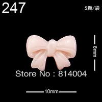 24 MIXED STYLES Free Shipping Wholesale/Nail Supply, 200pcs DIY  star Nails Design/Nail Art, Unique Gift  #247