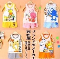 Free Shipping&3pcs/lot!dresses new fashion 2013 cotton newborn toddler boys clothing,clothing baby,kid vest  new born kids
