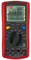 UNI-T UT70D UT70D LCD Digital Multimeter AC DC Volt Amp Ohm Capacitance Tester
