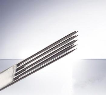 U Pick New Arrival Tattoo Machine Sterile Disposable Needles 9M1   50PCS/box