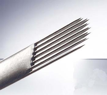 New Arrival U Pick Tattoo Machine Sterile Disposable Needles 13RM   50PCS/box