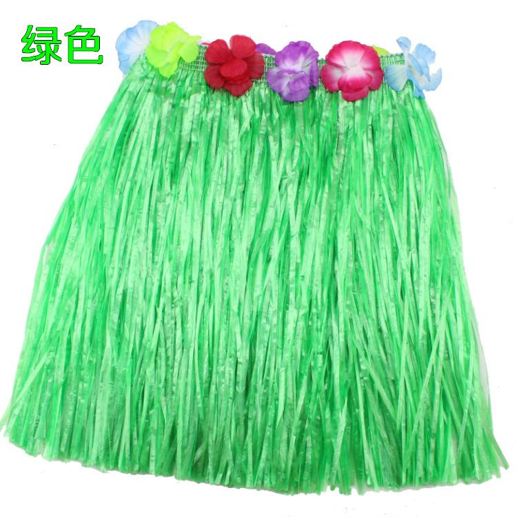 Buy Grass Skirt 118