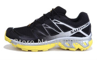 Promotion!2013 Free shipping new Salomon mens running shoes sport casual france salomon shoes 14 colors