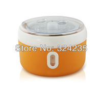 Healthy yogurt maker with colorful shape 1.2L ( Isa-Y002 )