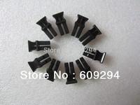 1000 pcs/lot sfp fiber optic modul Dustproof  plug lc port duplex