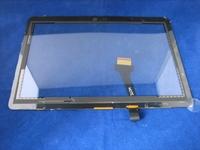 Touch Screen Digitizer for Samsung Galaxy Note 10.1 GT-N8000 N8010 N8013 Black