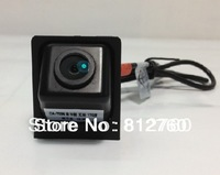 Car rear view camera for Ssangyong Korando new Actyon reverse back up cam 170 degree waterproof free shipping