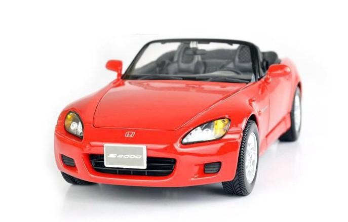 Toyota Wrx >> Maisto Toy Honda Cr V Car Pictures - Car Canyon