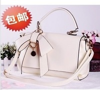 Women's handbag bow bag 2013 women's summer handbag women's handbag