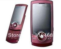 Original phone hot selling U600 cell phone,unlocked u600 mobile phone,fast free shipping 1pcs
