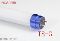 Free shipping(3pcs/lot) ,T8 LED  tube  0.9m,14W power ,2835 SMD,AL+PC material,G13 base,1200LM,Office light
