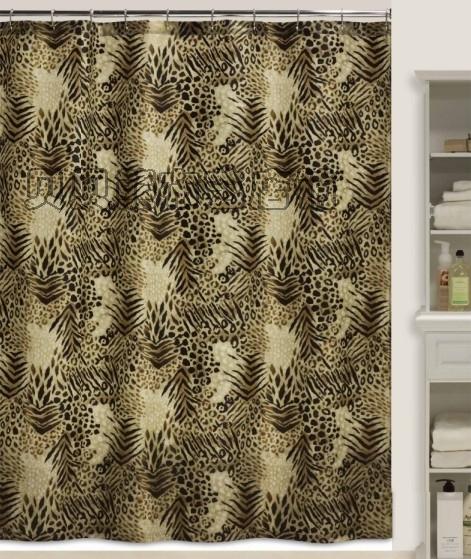online get cheap leopard print curtains alibaba