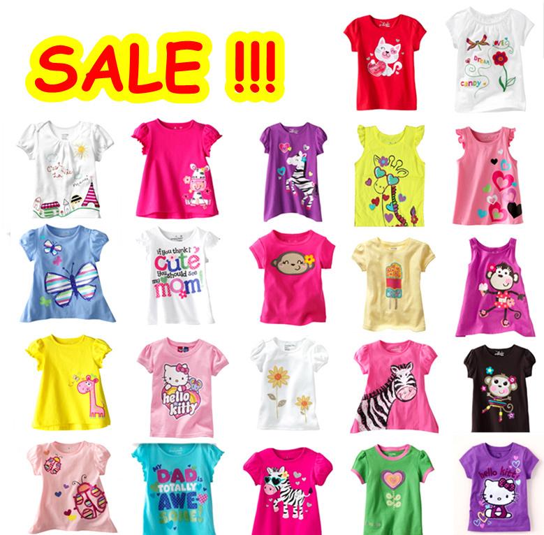 Wholesale summer kids clothes - La tienda barato Wholesale