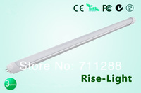 Free Shipping New& Hot sale 15W T8 1.2m led tube 144pcs SMD2835 ,super bright&high quality&long life time ,3 years warranty
