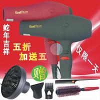 beautiful Hair dryer machine household high power professional hair-dryer
