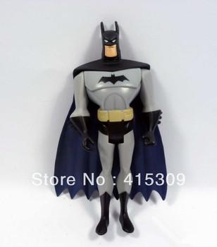 "Wholesale DC Universe JLU Justice League Unlimited Batman 5"" Loose Figure #B"