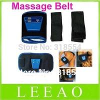 140pcs/lot # LEAO AB Gymnic Electronic Muscle Belt Arm leg Waist Massage Belt Free Shipping