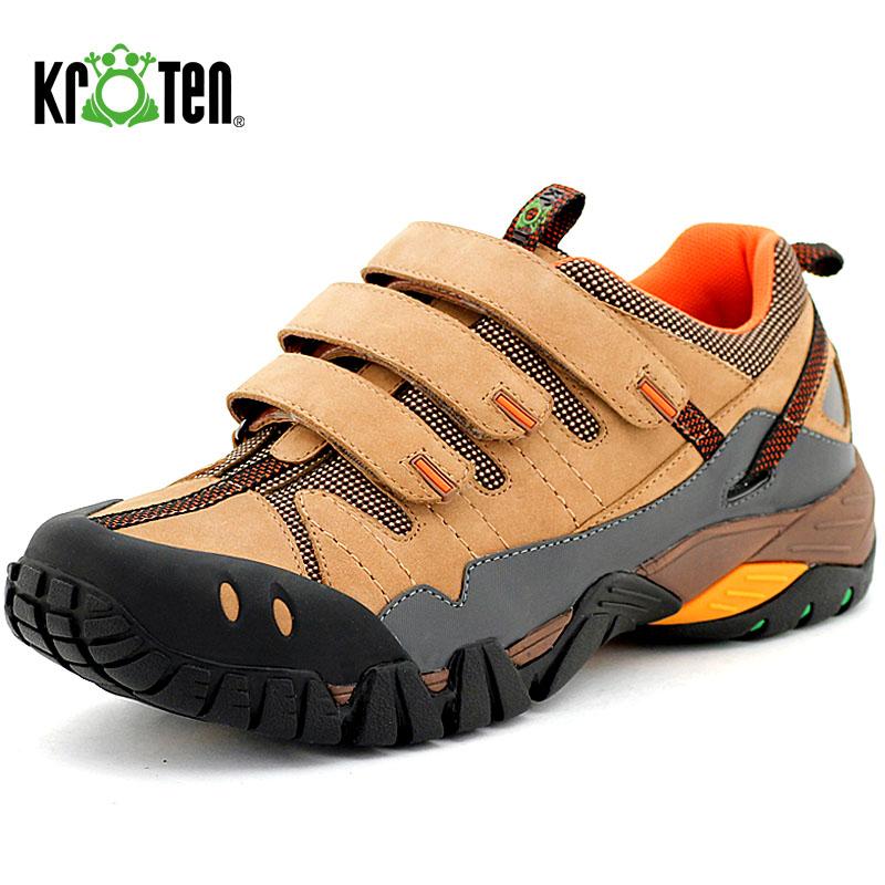 Chaussures de randonnée homme kroten grenouille km00307(China (Mainland))