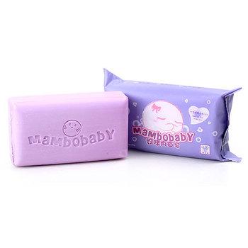 Mommas underwear soap natural plant soap lavender flavor