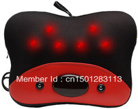 Multi-function Massage Cushion, Neck +Back +Waist +Hips Massage, Body Massage , Infrared +Magnetic Therapy Function