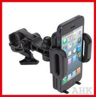 BIKE CYCLE BICYCLE SECURE HOLDER MOUNT FOR MOBILE PHONE SAMSUNG GALAXY S3 i9300