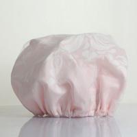 Tayohya wedding bathroom shower cap pink