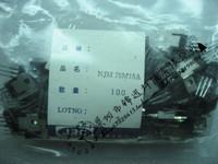 Ic chip njm78m15a electronic components jrc