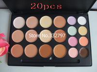 New Makeup 20 color Concealer Palette. 1pcs