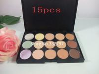 New Makeup 15 color Concealer Palette. 1pcs