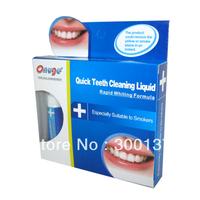 High-Efficiency Dental whitening liquid for smoker
