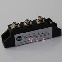 General mixed module thyristor cathetron mfc25a mfa25a mfx25a 1600v