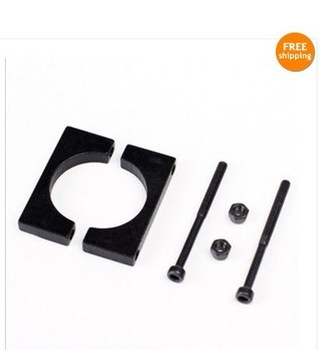 16MM Fiber Carbon Glass Tube Fixture holder metal Part Quadcopter Multi-copter