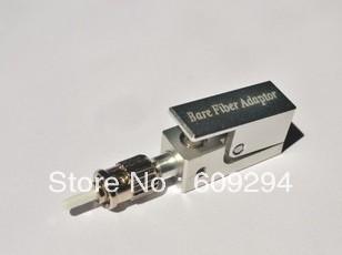 Free Shipping Factory Price ST Aare Fiber Adaptor(China (Mainland))