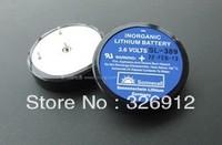 Germany Sonnecell 3.6V, SL389 ,1/10D 1000mAh,ER32L65 Lithium Battery