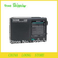 Free Shipping!! Desheng R-909 Radios, Portable FM FM Radio