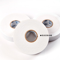 1 X  sponge tape double faced foam adhesive 3.0cm x 5m