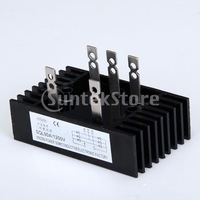 Free Shipping 3 Phase Diode Bridge Rectifier 90A 1200V SQL90A