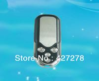 Wireless Metal Nice Design Remote Control // 4 buttons (ZAB-063)
